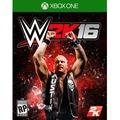 ★普雷伊★【Xbox One】WWE 2K16《英文版》