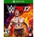 ★普雷伊★【Xbox One】WWE 2K17《英文版》