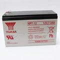 【58030036】湯淺 YUASA NP7-12 12V 7AH 飛瑞/科風 /UPS專用電池