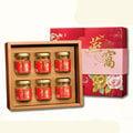 順天本草【冰糖燕窩禮盒】(75mlx6瓶/盒)