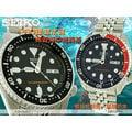 CASIO 時計屋 SEIKO 精工錶 SKX009K2 防水200米 不鏽鋼錶帶 公司貨 開發票 保固一年