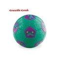 ★衛立兒生活館★美國Crocodile Creek 3號兒童運動遊戲足球-蝴蝶