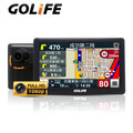 PAPAGO GoPad DVR 7 PLUS Wi-Fi+行車記錄+聲控+導航+平板 GOLiFE ※送32GB+車用吸塵器+觸控筆