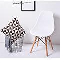 北歐實木椅簡約休閒椅/餐椅/設計椅/辦公椅