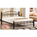 【FA587-3】 艾爾3.5尺單人鐵床(床架為鐵網型,不含床墊)(恕不拆賣)