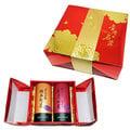 台灣 日月潭 紅茶 - 紫芽山茶 禮盒(台灣典藏 )