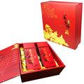 台灣 日月潭 紅茶 - 紫芽山茶 禮盒(茗家典藏 )