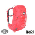 BACH Shield 35 登山健行背包 (35L) /城市綠洲 (登山背包、登山包、後背包包、巴哈包)