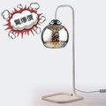 Honey comb★福利品出清★創意個性圓形煙火款桌上型檯燈 GP-7002A