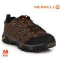 【Merrell】【全方位運動戶外館】男款HIKING 郊山健行MOAB 2 GTX多功能系列 -棕色(06041)