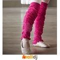 Malldj親子購物網 - Huggalugs 荷葉邊手襪套 So Pink #PB45008020181000