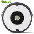 【過年破盤特價1/15-2/4】17/9/15製08版iRobot Roomba 605機器人掃地機 贈原廠邊刷3支+原廠濾網9片+防撞條+保護貼+清潔刷