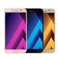 【展示機-99%新】Samsung Galaxy A7 (2017)5.7吋IP68防水自拍美顏手機(A720)■拆封新品未使用