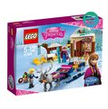 【愛油購】LEGO Anna & Kristoff's 冰雪奇緣 #41066
