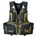 ◎百有釣具◎DAIWA 17 救生衣 DF-3007T 規格:L(131742) 顏色:黑色