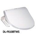 ※國際牌※ DL-F610,(DL-F610BTWS)=DL-F610RTWS, 不鏽鋼噴嘴.Panasonic 電腦馬桶座(不含安裝)