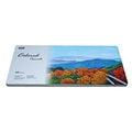 油性色鉛筆 MONA鐵盒裝#80507-48色組
