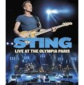 史汀:巴黎奧林比亞現場  STING : LIVE AT THE OLYMPIA PARIS