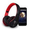 【現貨】奇聯 B3 藍芽耳機 摺疊 藍牙耳罩式 頭戴式 SD插卡 輕便 輕巧 立體聲 運動 重低音 素色便攜 情人節交換禮物