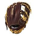「野球魂」--美國「MIZUNO」【FRANCHISE】等級硬式棒球手套(內野手,312426)