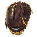 「野球魂」--美國「MIZUNO」【FRANCHISE】等級硬式棒球手套(內野手&投手,312427)