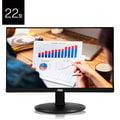 AOC 艾德蒙 I2280SWD 22型 16:9 IPS 螢幕 液晶顯示器