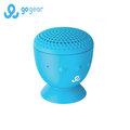 【幸福旗艦店】GoGear 防潑水無線藍牙喇叭 沉著藍 GPS2500BL/GPS2500