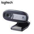 羅技網路攝影機 Webcam C170