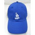 新莊新太陽 MLB 美國職棒 大聯盟 5762003-550 洛杉磯 道奇隊 老帽 棒球帽 球迷帽 寶藍 可調式 特450