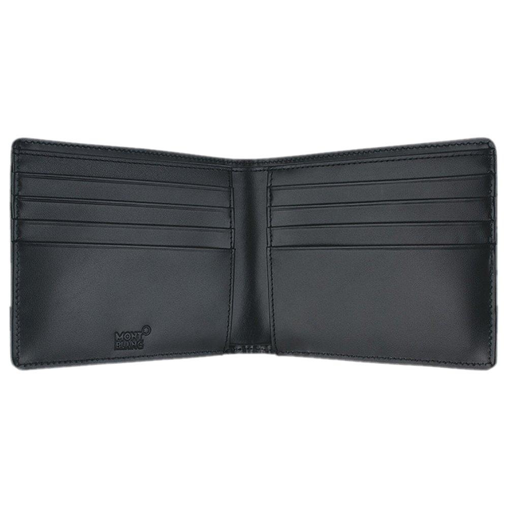【Penworld】德國製 Mont Blanc萬寶龍 PIX系列鉑金夾原子筆 藍 (114810)