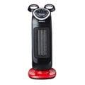 艾美特 [AIRMATE] 迪士尼米奇系列 智能模式陶瓷電暖器 (HP13063R) ~免運~