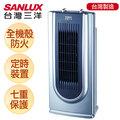 【SANLUX台灣三洋】 陶瓷式 電暖器 R-CF625HTA