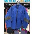 【L號 零碼特價4折】歐都納 女款防水透氣 GORE-TEX 軟殼衣/單件式防水透氣外套 81240
