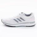 [ FEEL 9s ] ADIDAS MANA BOUNCE 2 W ARAMIS 全白 銀 慢跑鞋 休閒 運動 健身 B39027