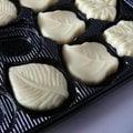歐帕莉絲白巧克力珍珠米3kg