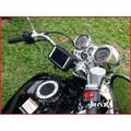 kawasaki ducati kymco gp125 Racing S MANY110光陽杜卡迪機車導航自行車衛星導航座腳踏車衛星導航平衡端子平衡桿車架