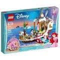 2018年新品 LEGO樂高DISNEY PRINCESS 41153 小美人魚 愛麗兒的皇家慶典船