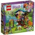 2018年新品樂高 Friends 系列 LEGO 41335 米雅的樹屋