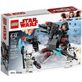 樂高積木 LEGO《 LT 75197 》STAR WARS 星際大戰 - CONF Battle Pack Ep8 White planet troope ╭★ JOYBUS玩具百貨
