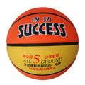 《 成功體育 SUCCESS 》5 號超黏少年籃球╭★ JOYBUS 歡樂寶貝