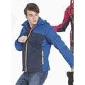艾肯 MIT台灣製造 團體服裝/制服 男 女 S-5XL 大尺碼 保暖外套 天鵝絨 防風防潑水 可拆帽 保暖防風夾克