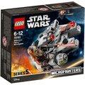 2018年樂高星際大戰系列STAR WARS LEGO 75193 Millennium Falcon