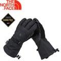 【The North Face 美國 男款 GTX保暖手套《黑》】登山滑雪/防水/可觸控/334A