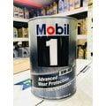 『油工廠』Mobil 1 5w-40 5w40 美孚1號 鐵罐日本原裝 全合成機油 Castrol ENEOS GULF