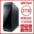 BUFFALO 巴比祿 3.5吋 3TB 外接硬碟 HD-LXU3