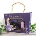 日本進口-迪士尼DISNEY長髮公主沐浴禮盒5件組--生日禮物.抽獎禮.情人節 聖誕節禮物.交換禮物。幸福朵朵婚禮小物