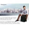 Targus TSB799AP CityLite II 15.6 吋 Max 超級城市後背包 雙肩背包 後背包 筆電背包 商務防盜雙肩包 含防雨罩及IPad內袋TG-05