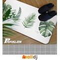 Malldj親子購物網 - 韓國帕龍 Parklon  雙面多用途長地墊 -綠葉 #PB58408090005000