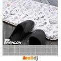Malldj親子購物網 - 韓國帕龍 Parklon  雙面多用途長地墊 -佛羅倫斯 #PB58408090005100