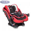 GRACO 0-12歲長效型嬰幼童汽車安全座椅 MILESTONE-紅熊